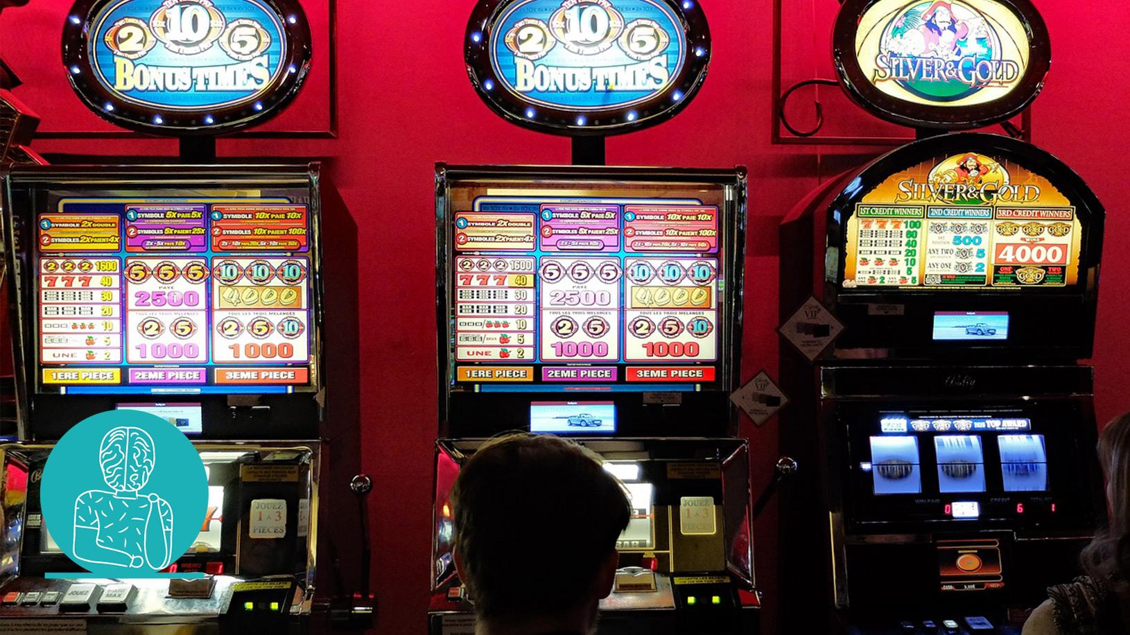 Gioco d'azzardo in Veneto