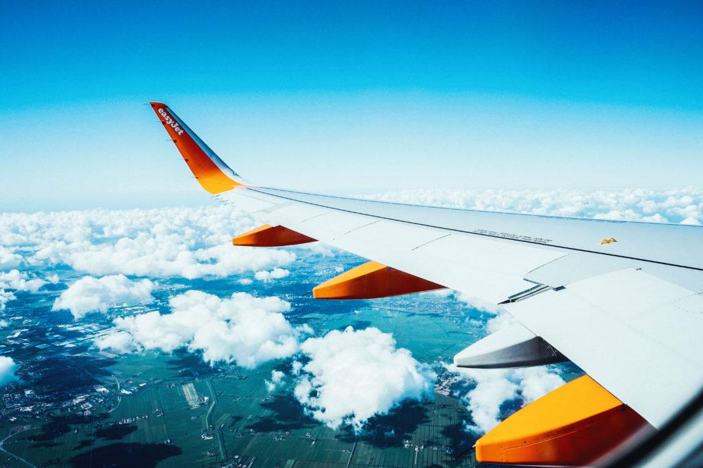 Gli effetti della paura di volare