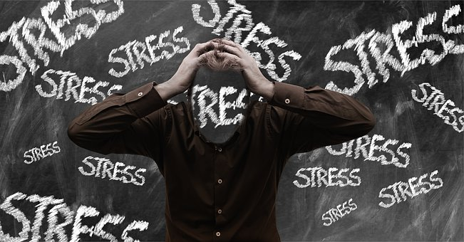 Lo stress non è il burnout